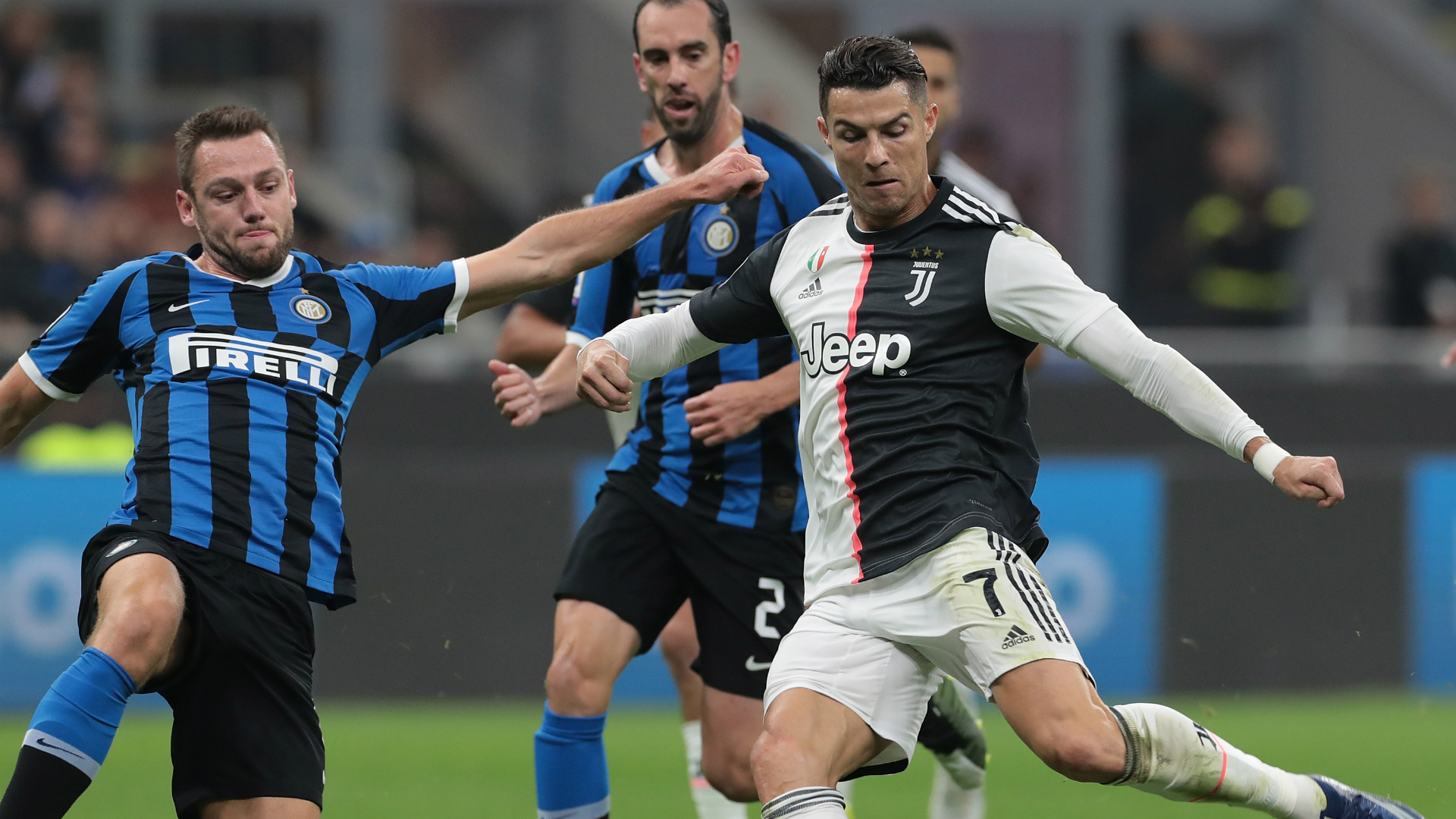 Serie A is back: The complete schedule for the remaining fixtures