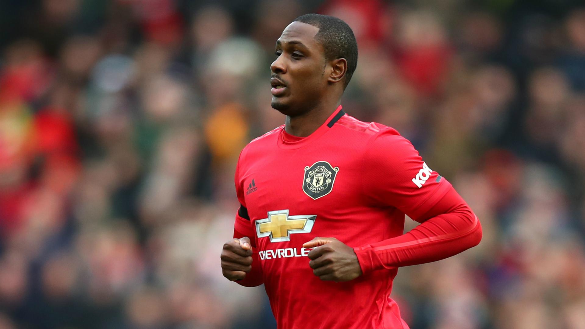 Odion Ighalo: The Opta stats behind striker's impressive start at Man Utd