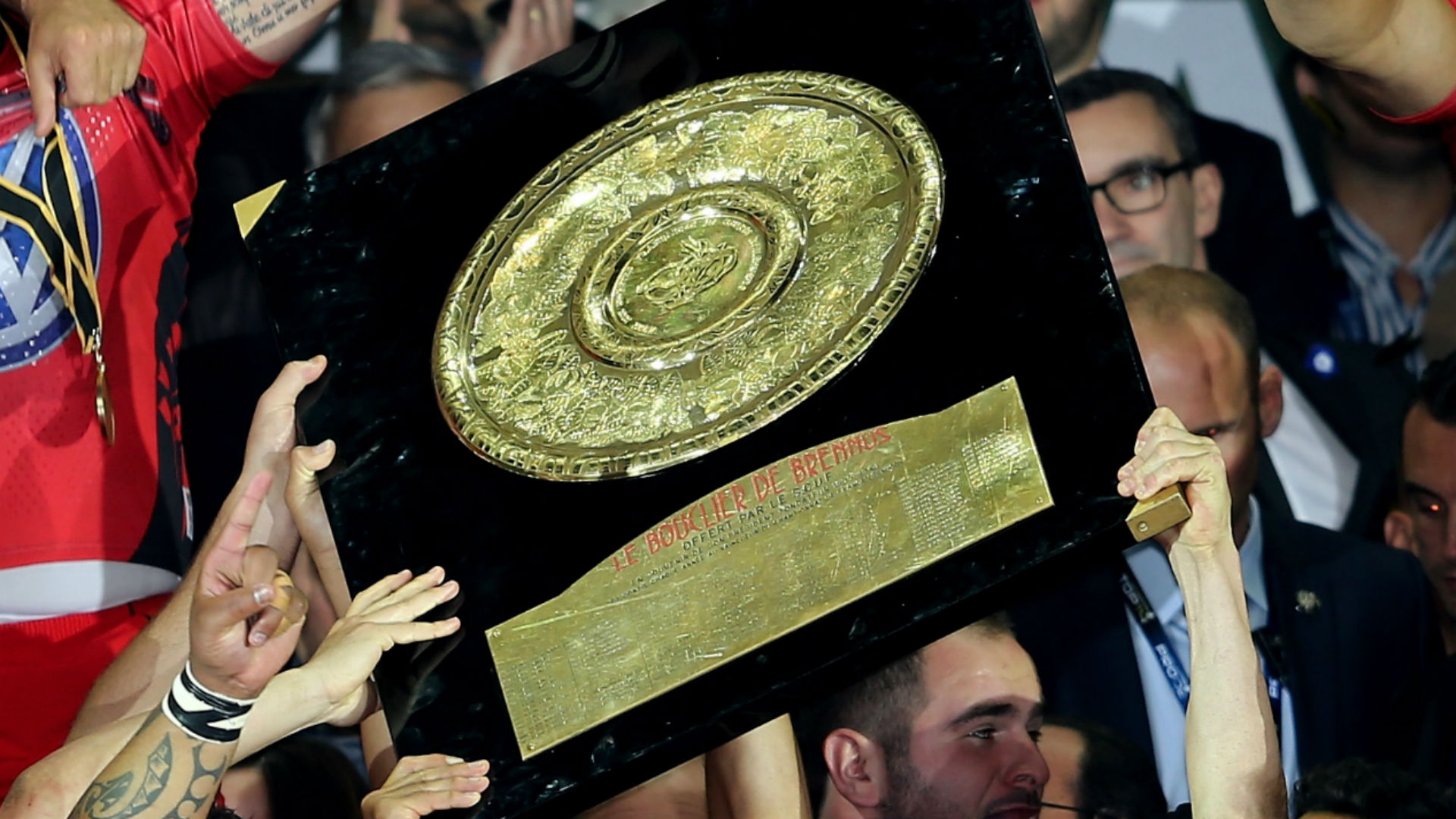 Coronavirus: Top 14 campaign curtailed, no champions or relegation