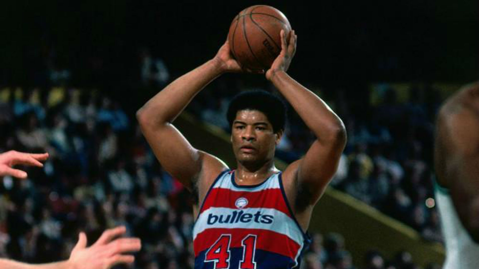 Wes Unseld: Hall of Fame center dies aged 74