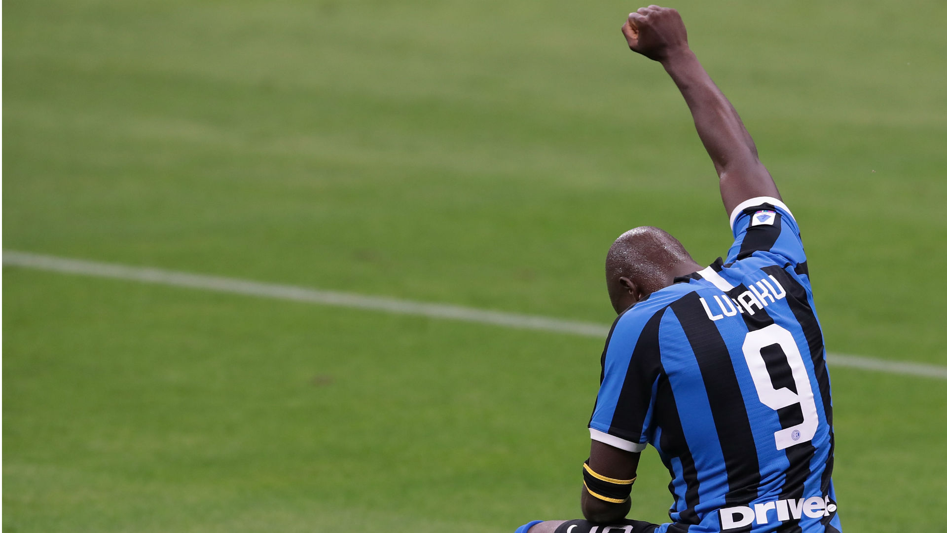 Lukaku: Life or death for title-chasing Inter now