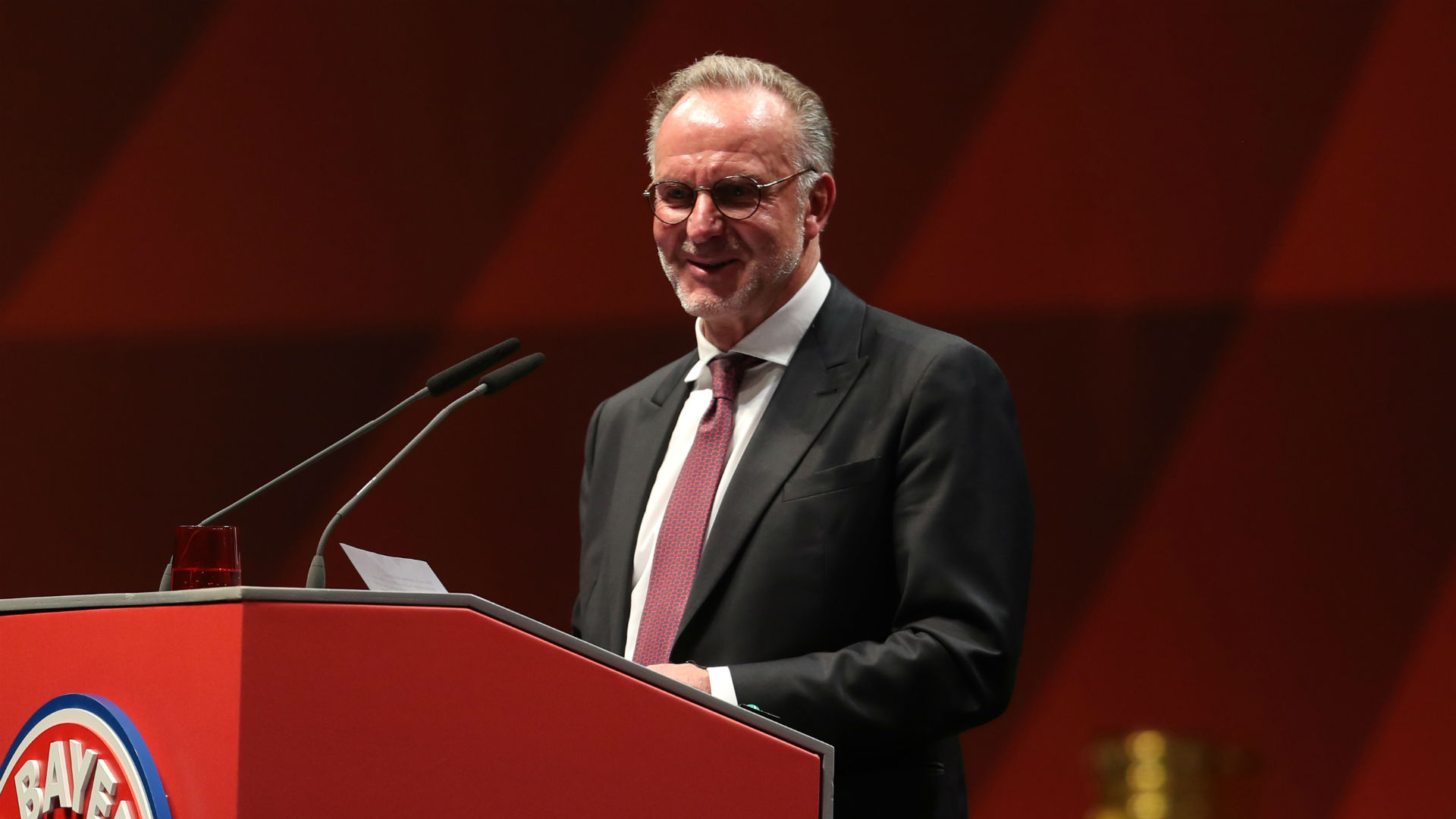 Football has to be rational – Rummenigge expects transfer market to change post-coronavirus