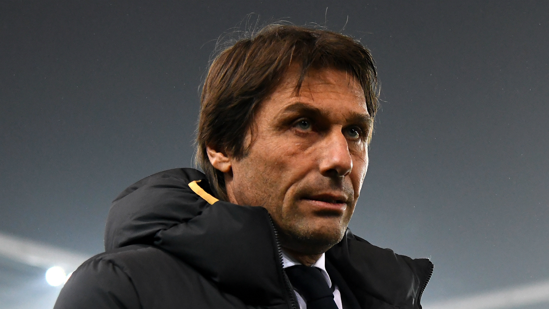 Inter want to be nuisance to title rivals - Conte