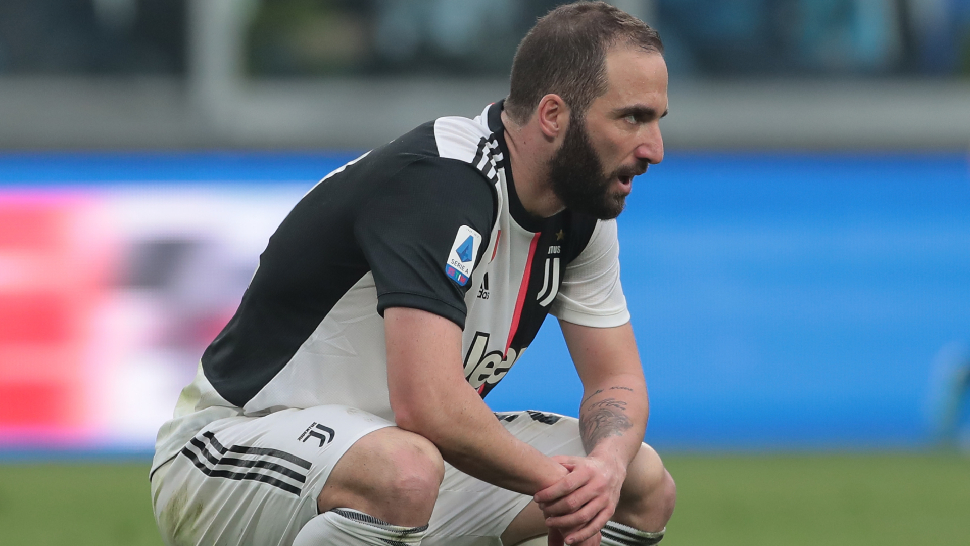 Higuain return important for Juventus - Sarri