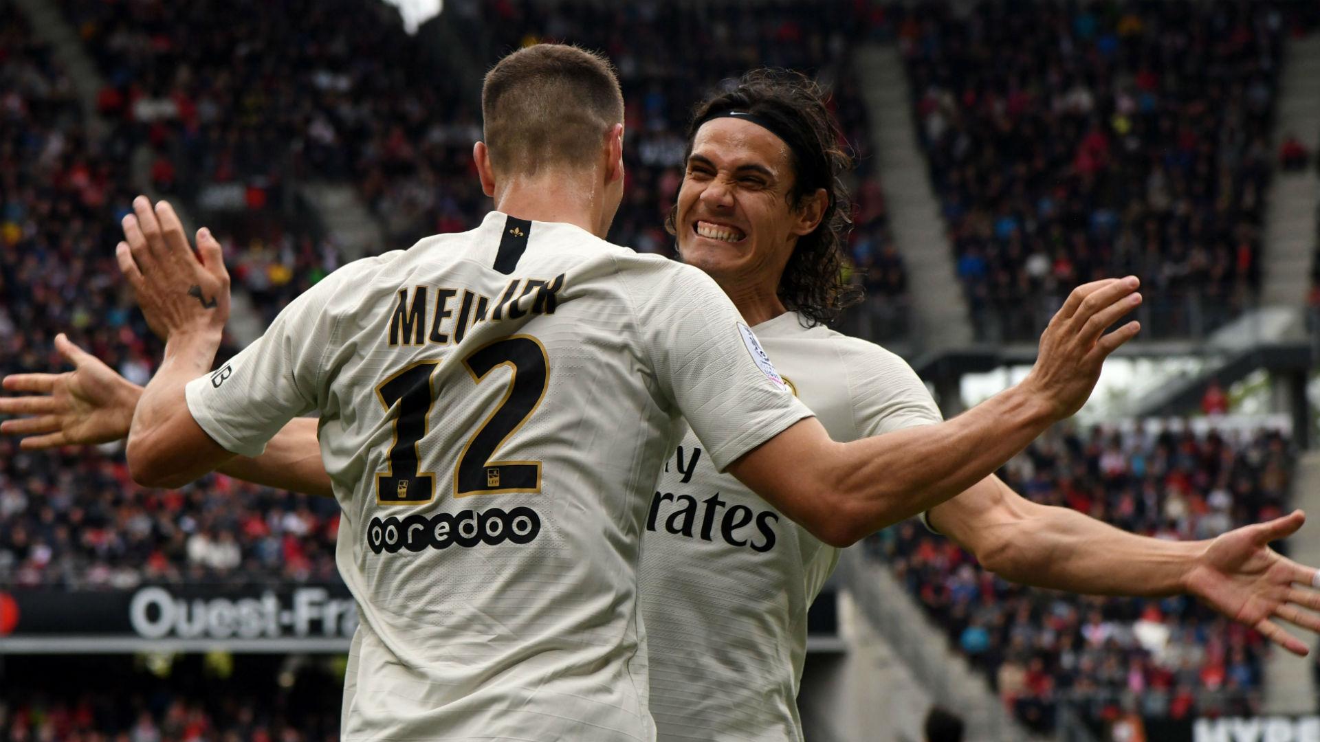 PSG departures hinder Tuchel's Champions League ambitions