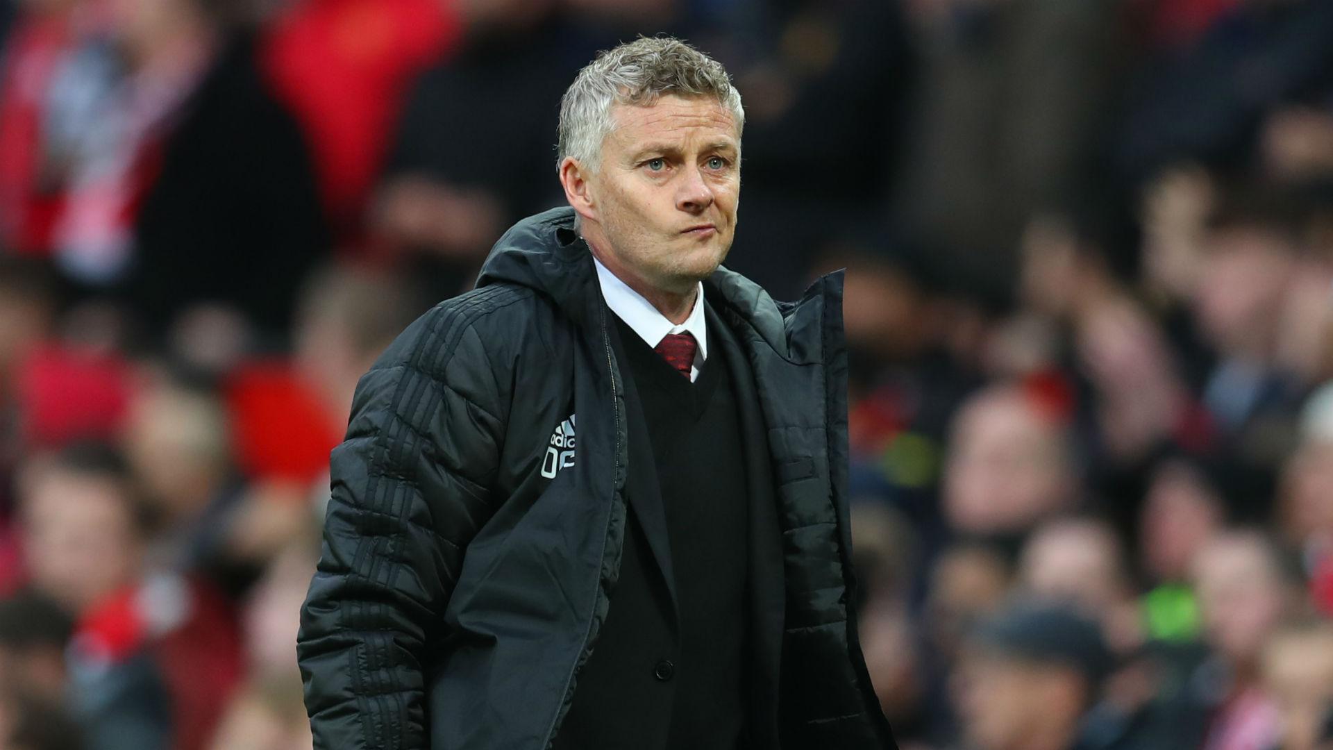 Solskjaer unsure over Man Utd's transfer plans due to COVID-19