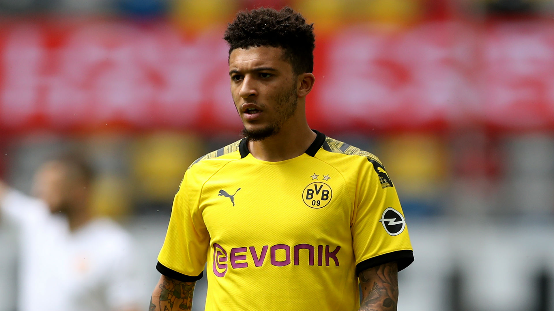 Dortmund doubt clubs will pay Sancho asking price