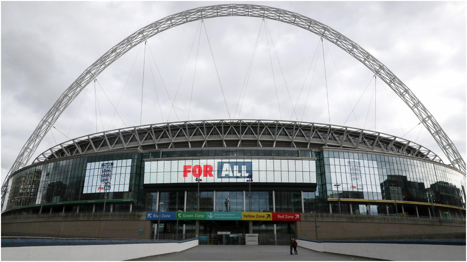 Coronavirus: FA announces 82 redundancies as it braces for loss of £300m
