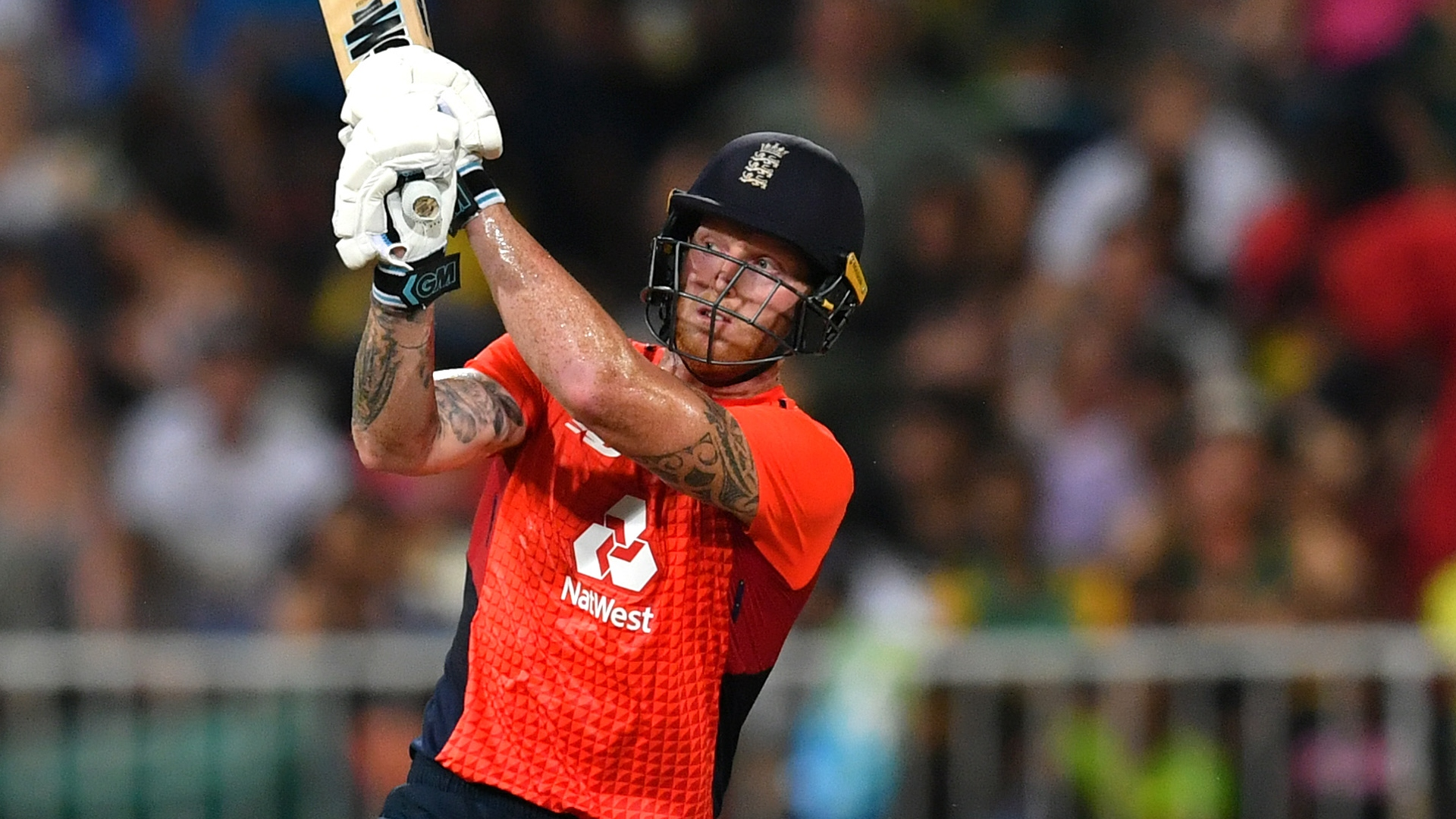 Stokes would make a great England captain, says Flintoff