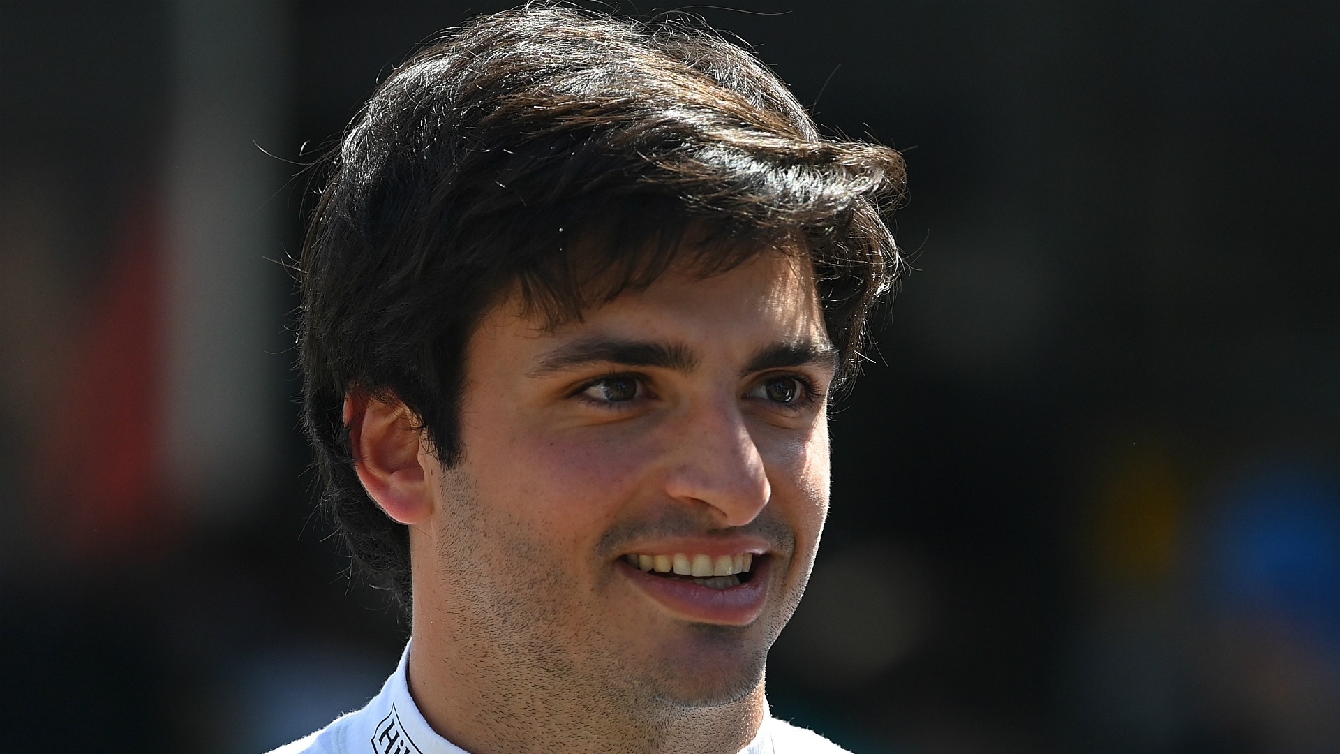 Sainz: I haven't joined Ferrari as second driver
