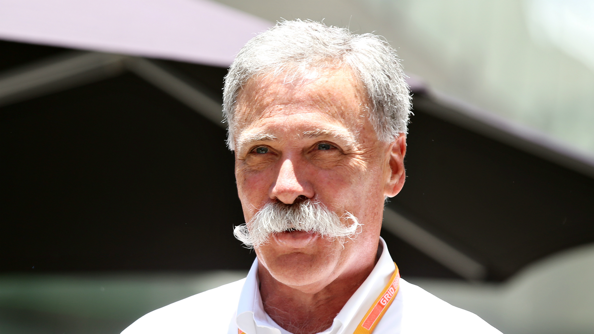 Coronavirus: F1 races will not be cancelled due to a positive test