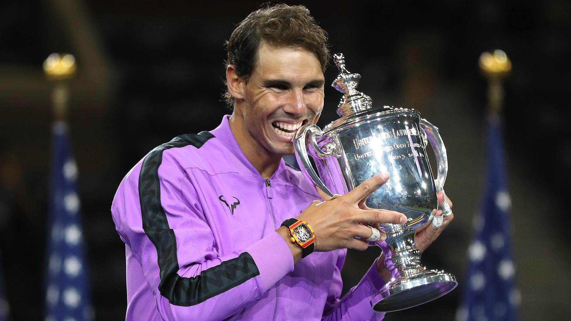 Coronavirus: Rafael Nadal wants tennis to 'wait a little bit more' for safe return