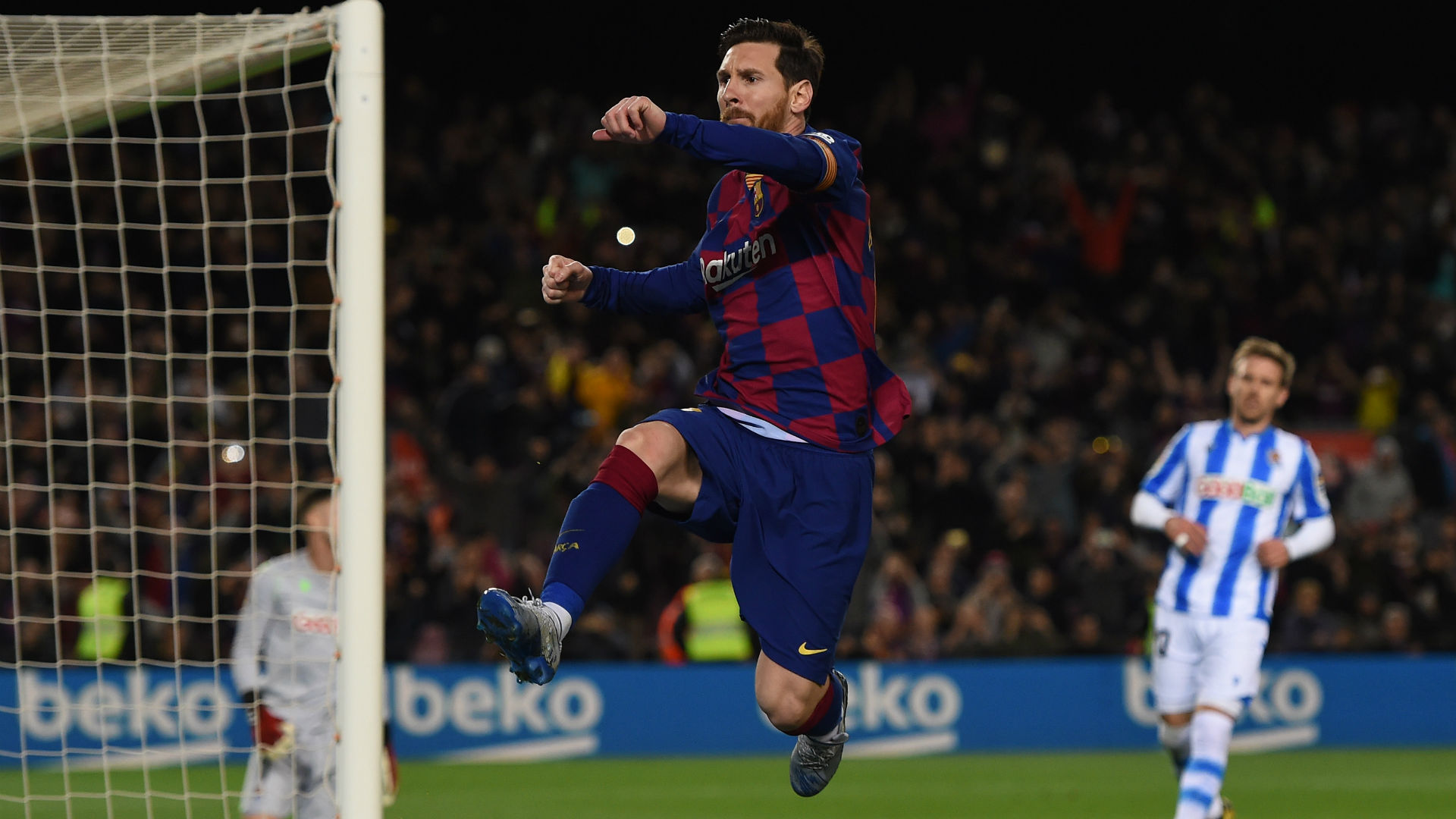 Rumour Has It: Barcelona to begin Messi contract talks, Liverpool monitor Sancho situation