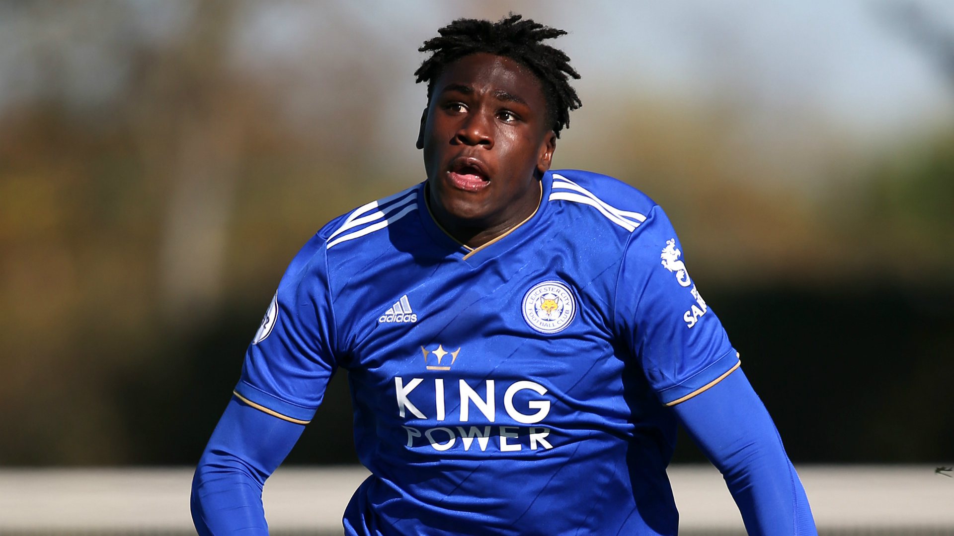 Gerrard thrilled as Rangers sign 'dynamic' Bassey from Leicester
