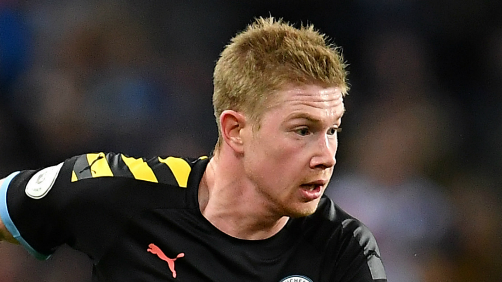 Guardiola benches De Bruyne for Man City's EFL Cup final clash with Aston Villa