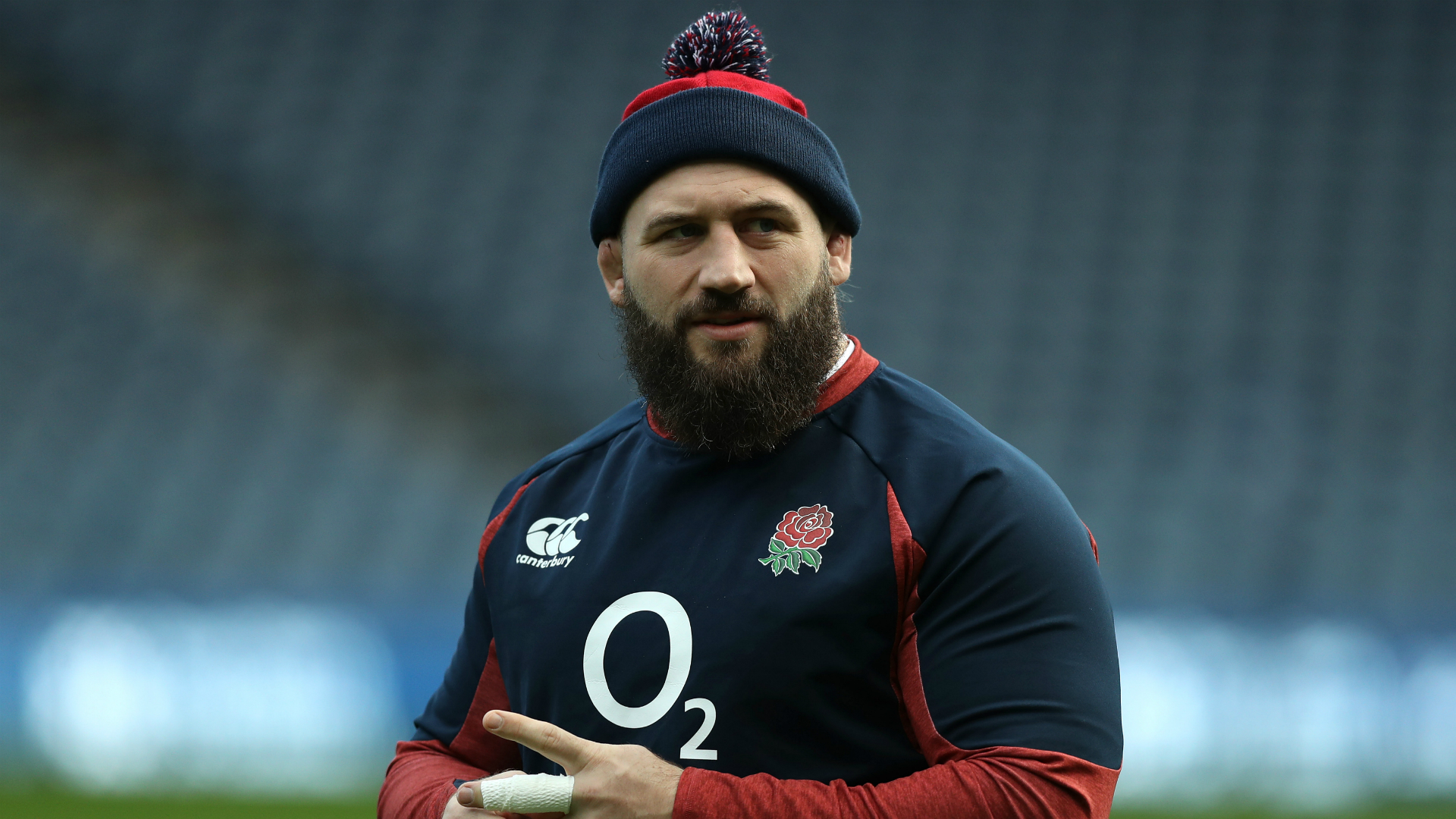 Joe Marler and Courtney Lawes cited after England's Six Nations win over Wales