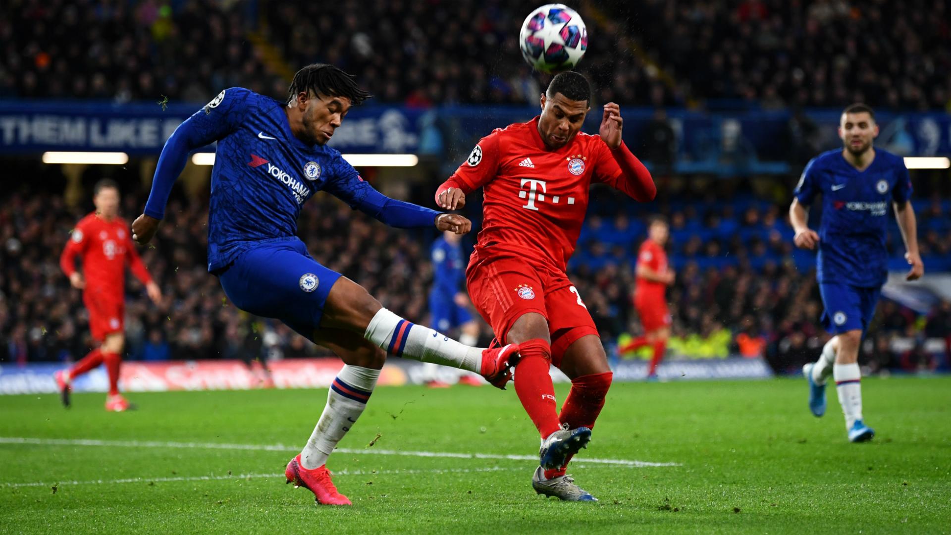 Coronavirus: Bayern-Chelsea the latest match with no fans present