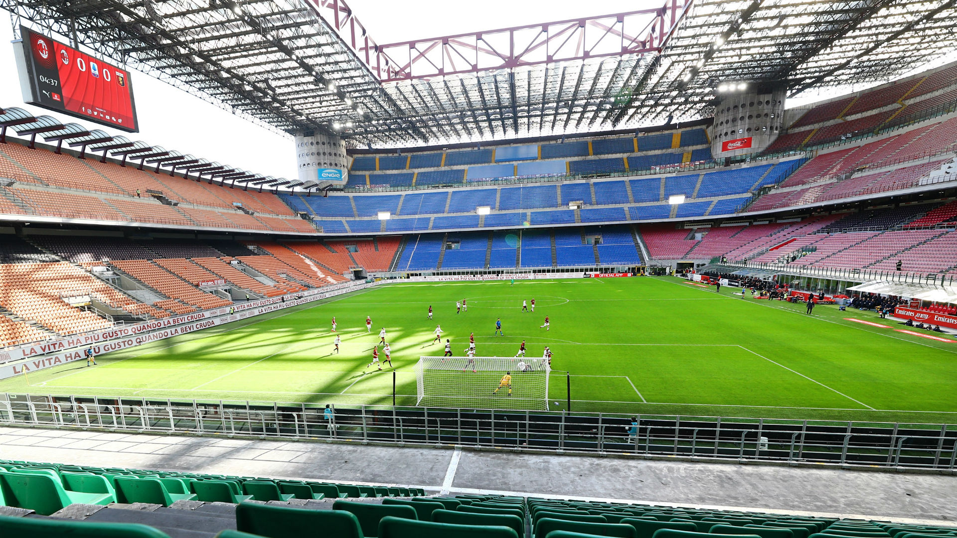 Coronavirus: How is COVID-19 affecting Europe's top-five football leagues?