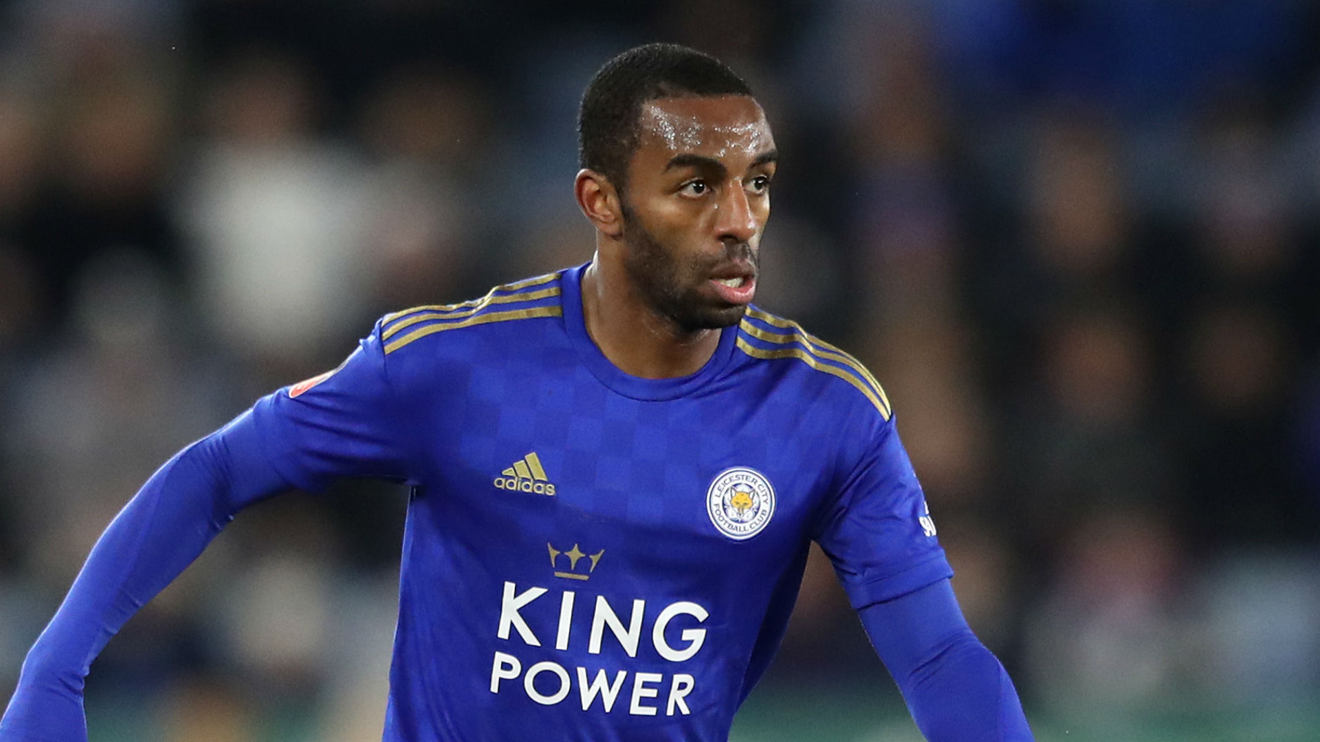 Ricardo Pereira out for season, likely to miss Euro 2020 with ACL damage
