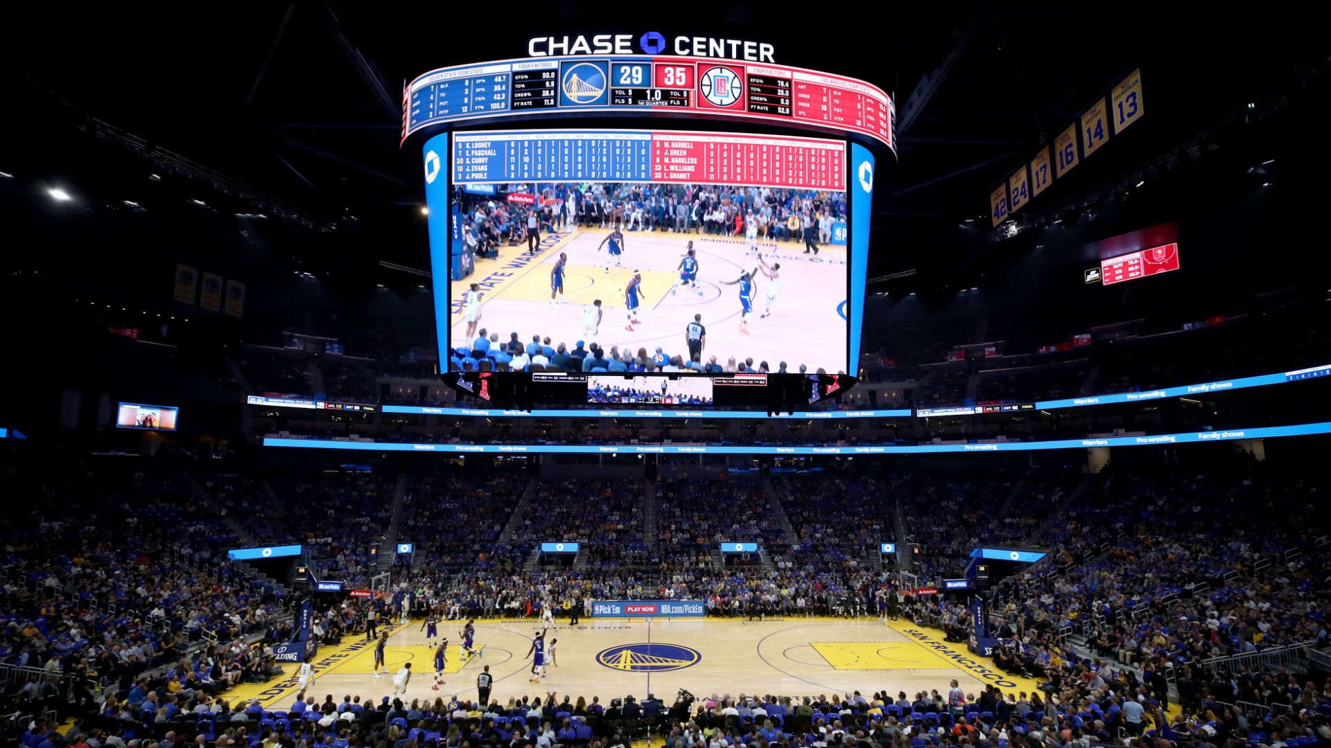 Coronavirus in sport: NBA and MLB teams take action, Copa del Rey final postponed