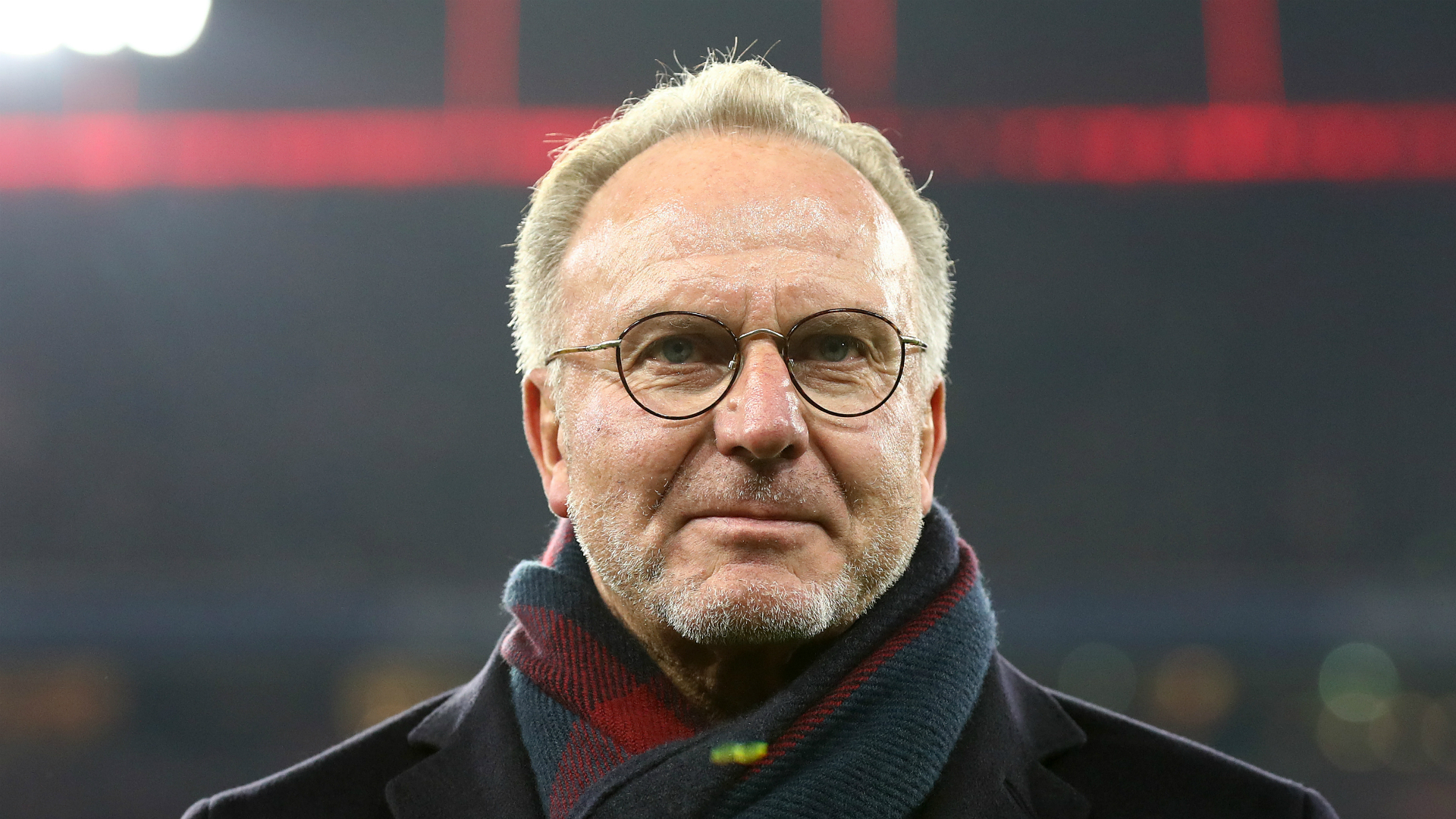 Rummenigge pleads with Bayern Munich supporters: Please do not come to Berlin
