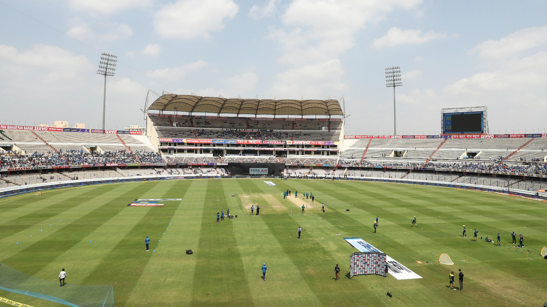 Coronavirus: India v South Africa ODI series to be rescheduled