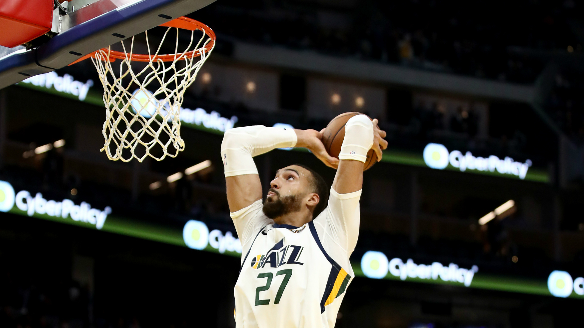 Coronavirus: 'Embarrassed' Gobert apologises for unknowingly spreading COVID-19