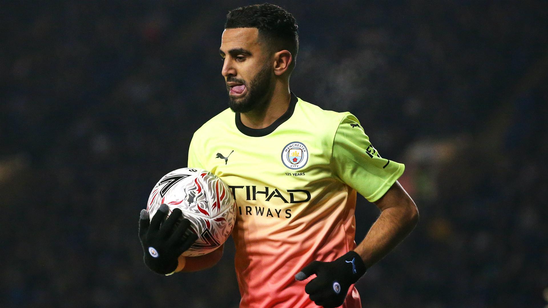 Rumour Has It: Man City's Mahrez open to PSG move, Juve eye Pogba alternative