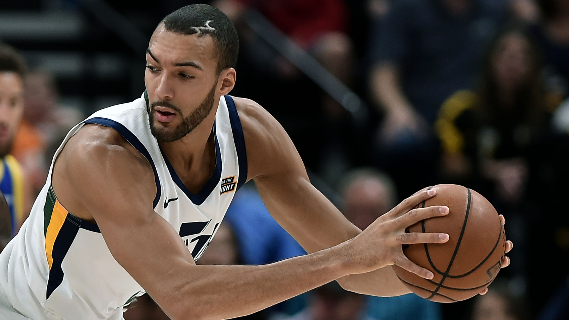Coronavirus: Improving Rudy Gobert – I wish I would have taken this thing more seriously