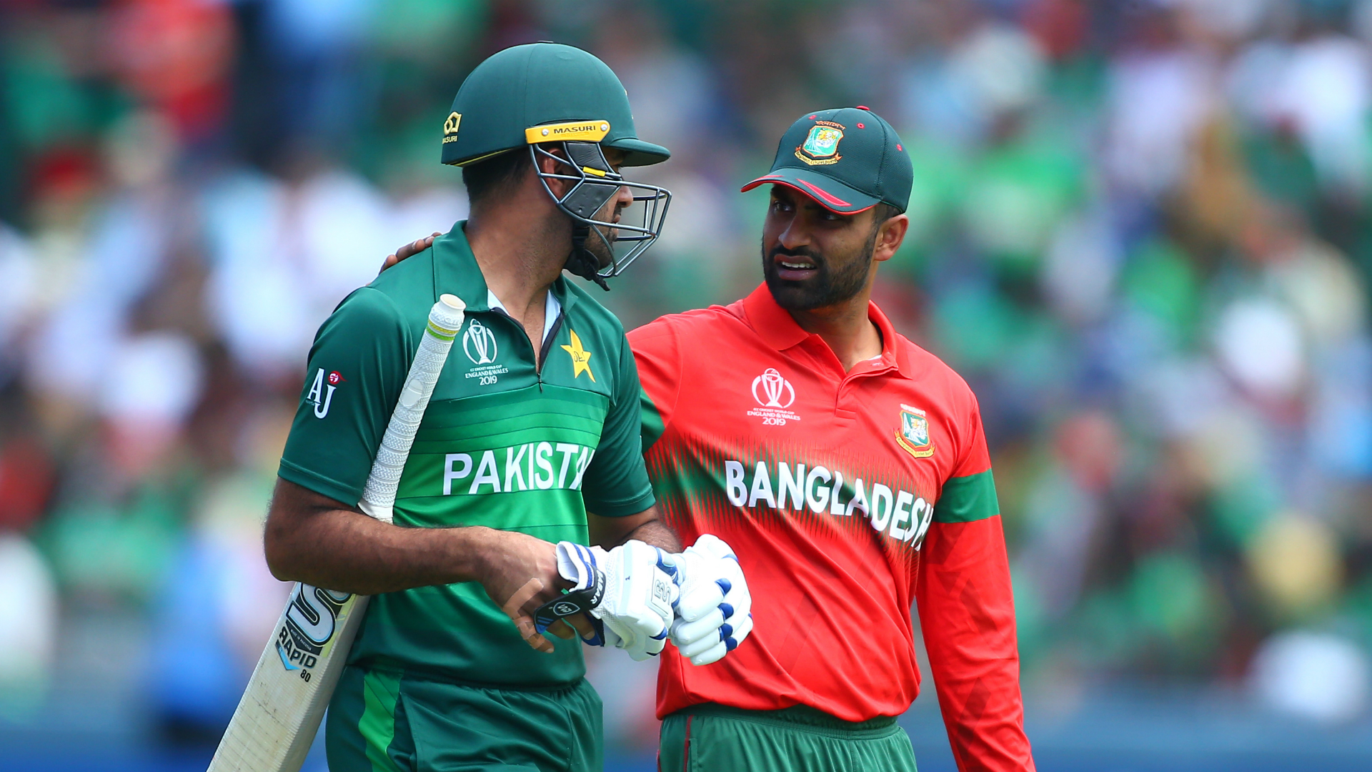 Coronavirus: Pakistan and Bangladesh postpone Test and ODI matches