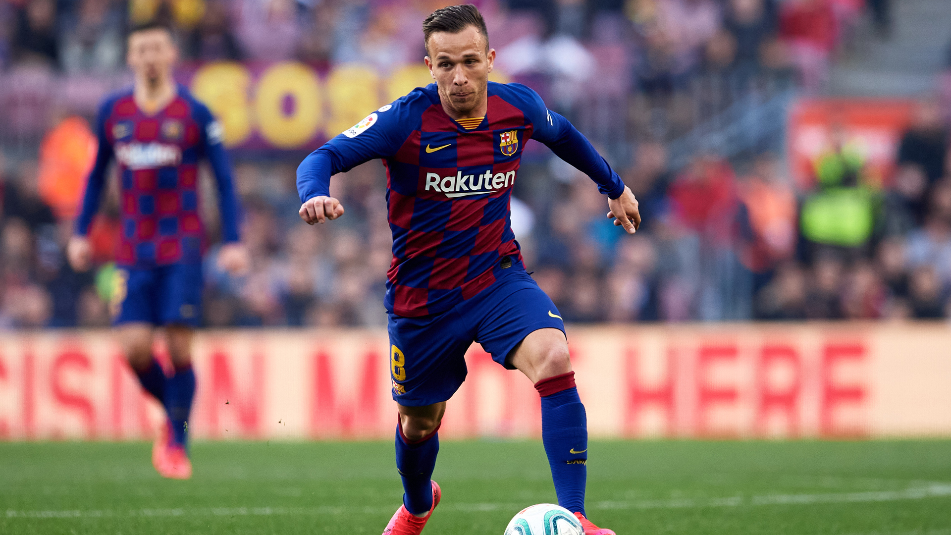 Rumour Has It: Inter considering move for Barcelona's Arthur