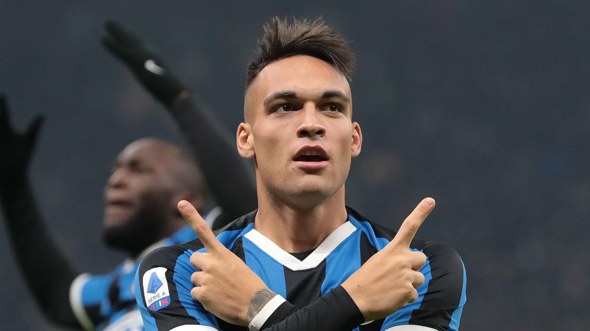 Lautaro Martinez's future in Italy despite Barca links – Zanetti