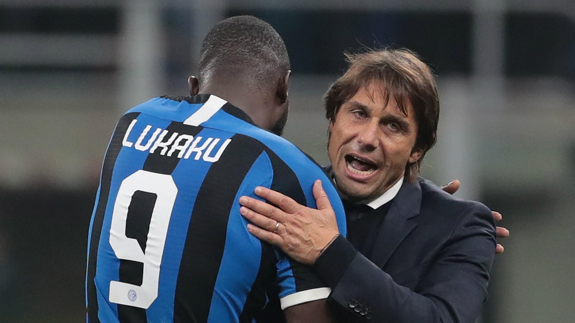 Inter star Lukaku was 'really close' to Juventus move