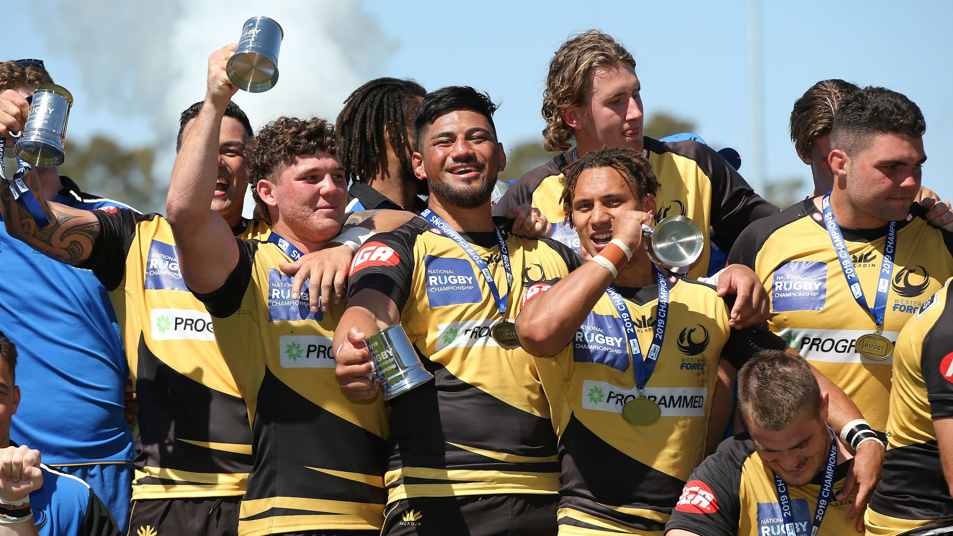 New Australian competition hands Western Force Super Rugby return