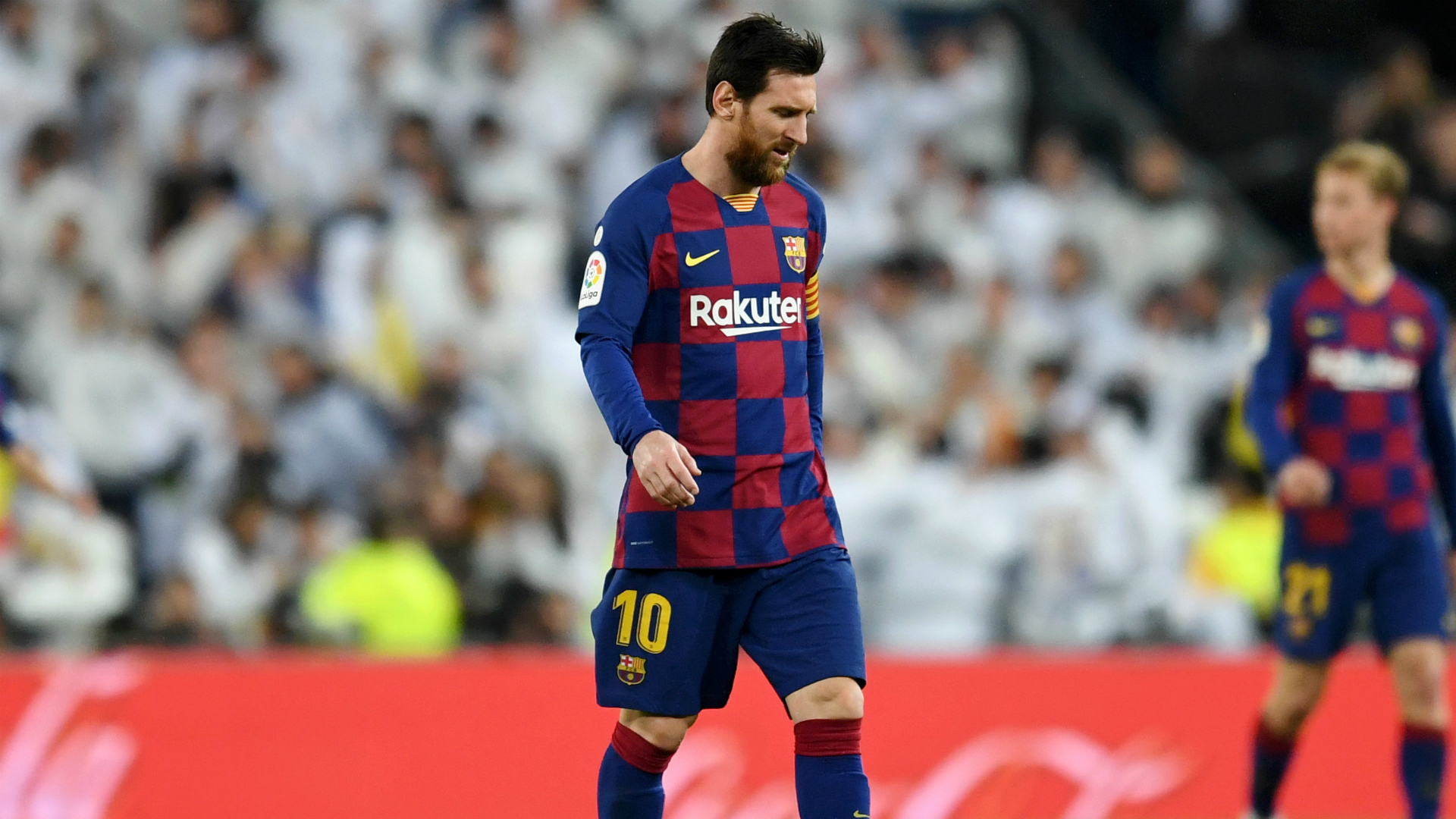 Rumour Has It: Messi contract a Barcelona priority as Neymar says yes