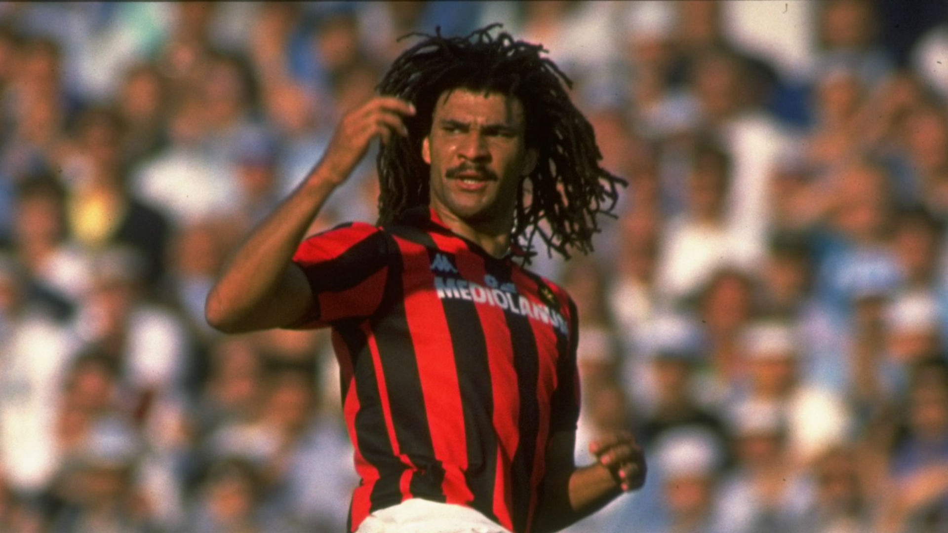On this day in sport: The most fouls in an NBA game, Gullit joins Milan
