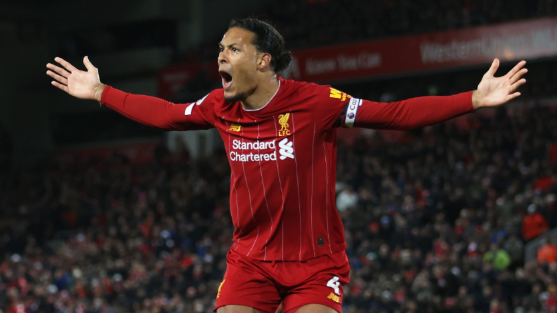 Coronavirus: The day Liverpool should have won the title – Red Sox, Drake & other sporting curses