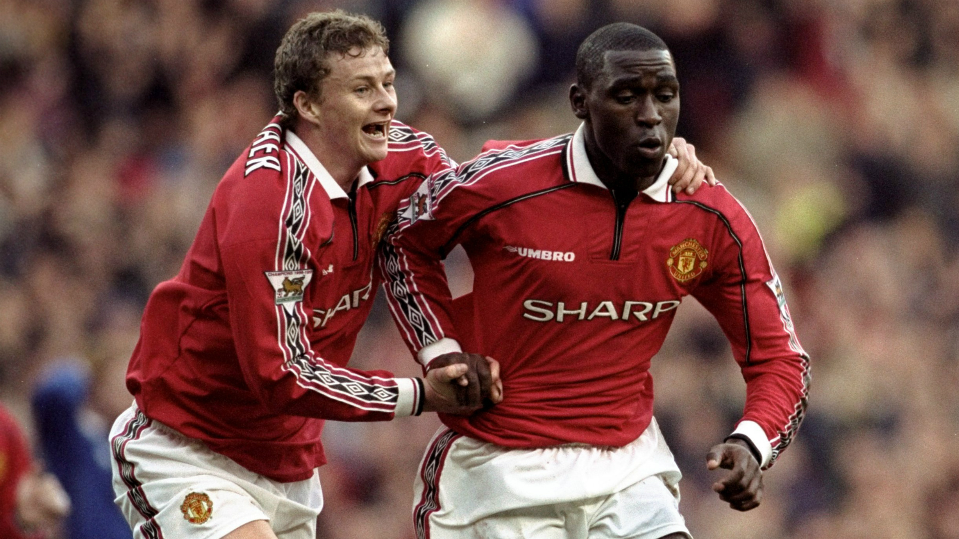 Roy Keane on treble team: Man Utd lucky to have unselfish, brilliant strikers