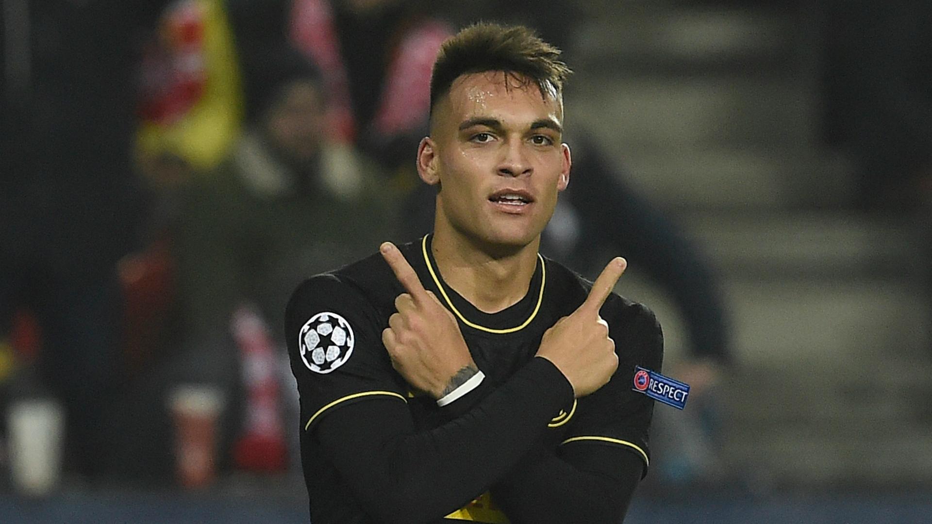 Rumour Has It: Barca reach Martinez agreement, Man Utd 'optimistic' over Pogba
