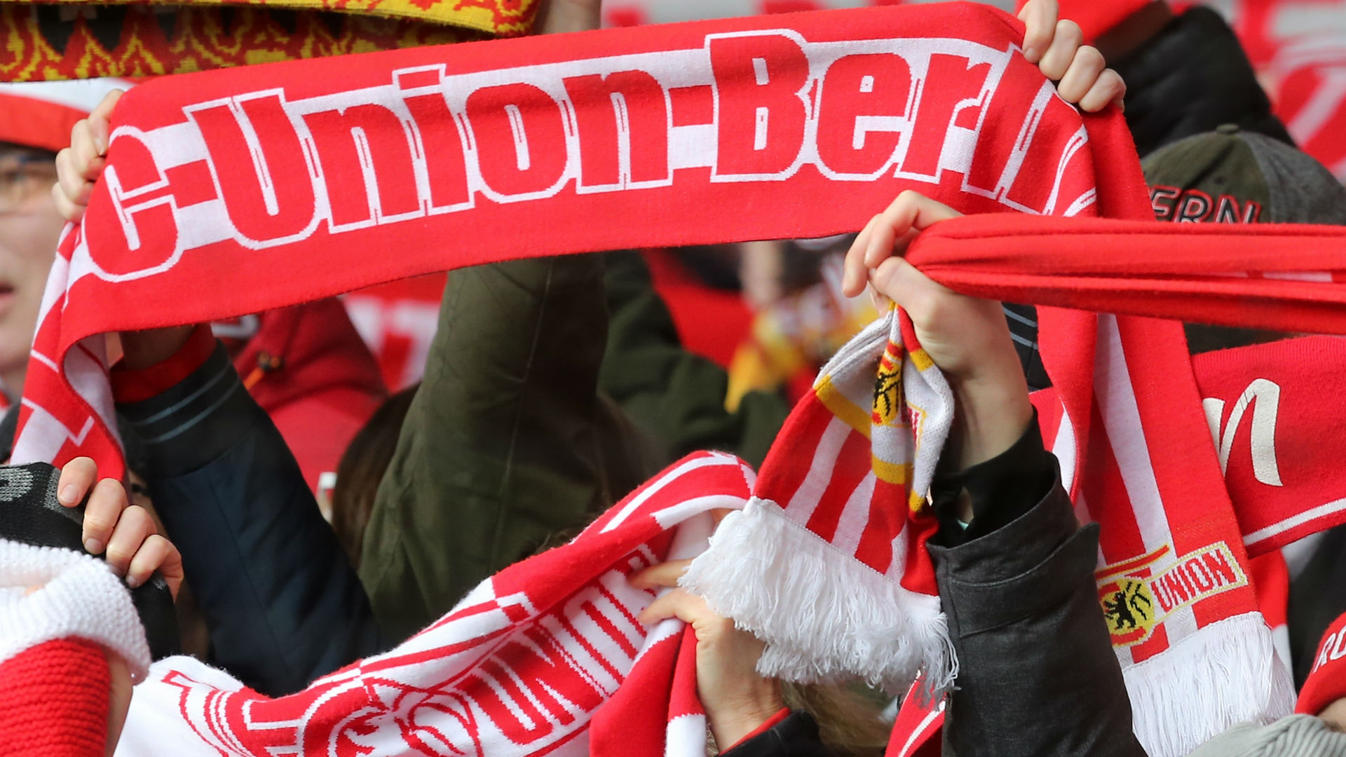 Coronavirus: Union Berlin players waive salaries to aid Bundesliga club