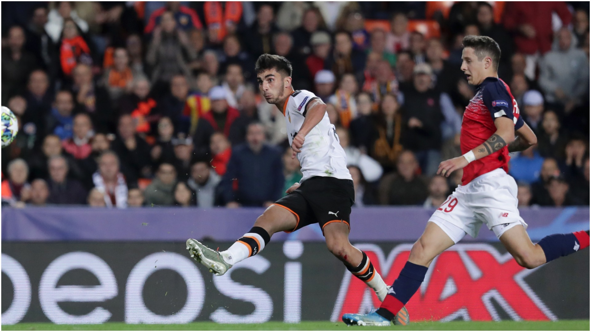 Next Generation – Ferran Torres to spark transfer frenzy after breakout season as contract expiry looms