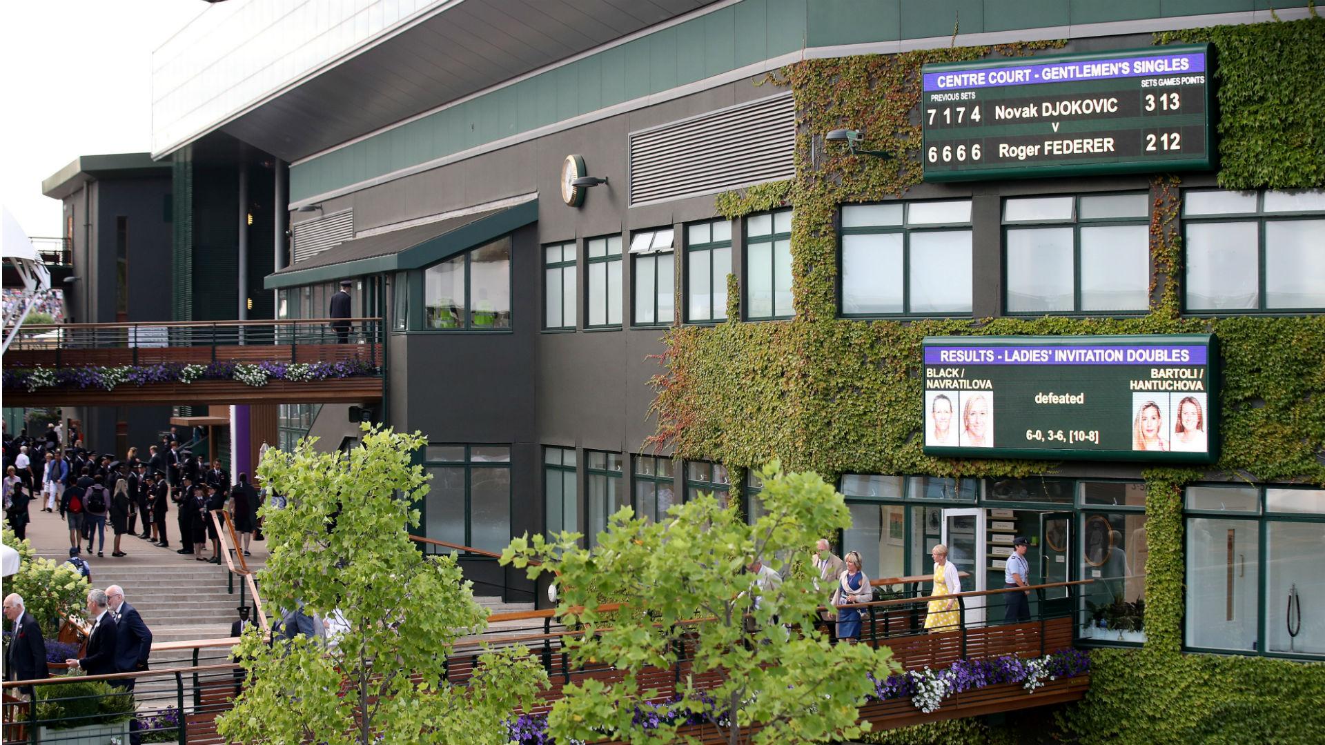 Coronavirus: Wimbledon 2020 decision next week as organisers confirm emergency meeting