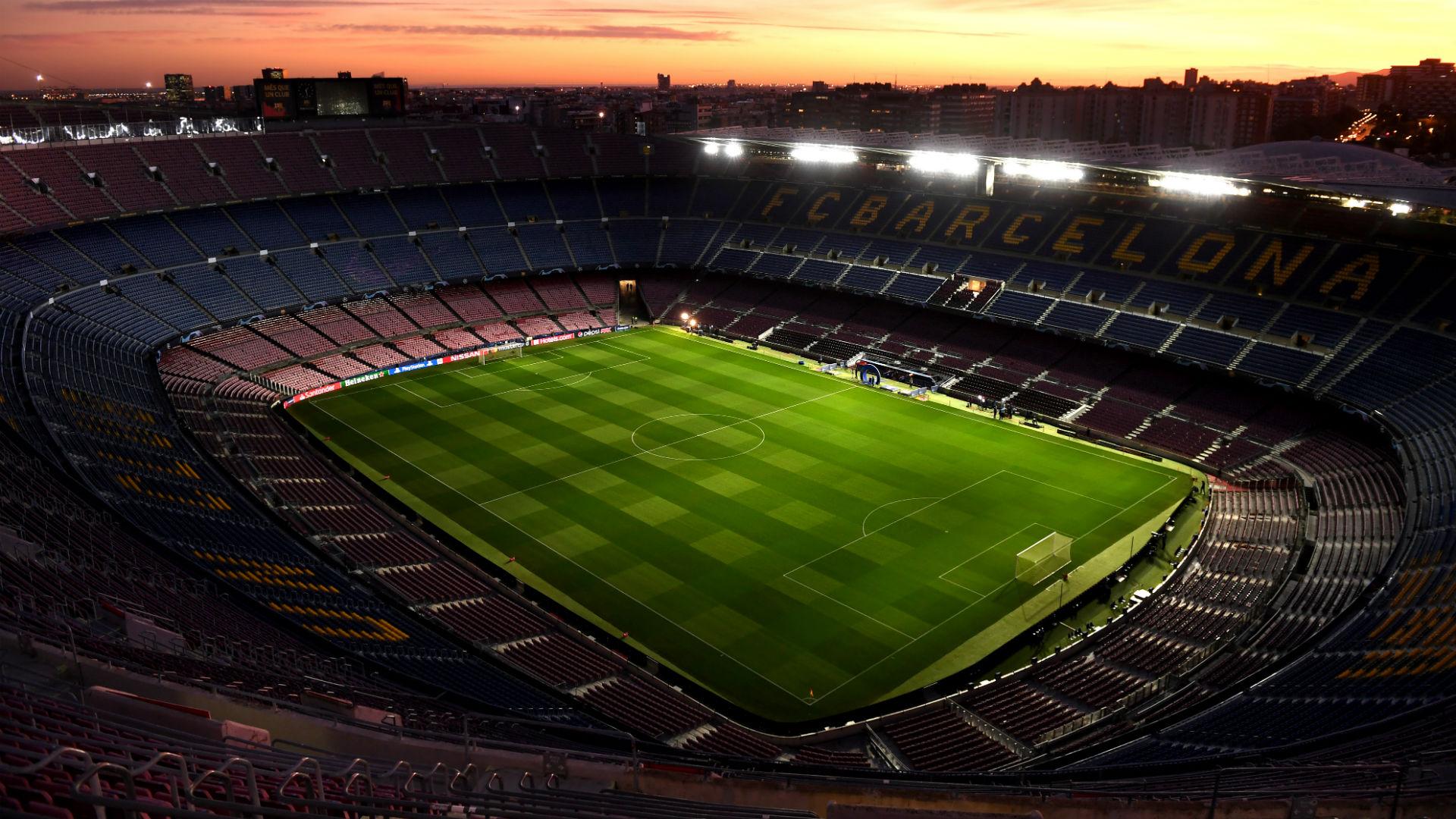 Coronavirus: Barcelona file claim to cut wages with LaLiga on hold