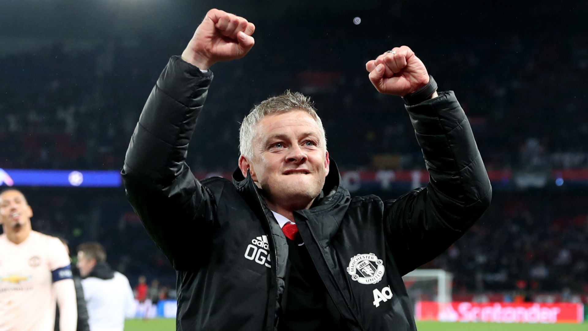 On this day in sport: Solskjaer lands Man Utd job, Colts head to Indy