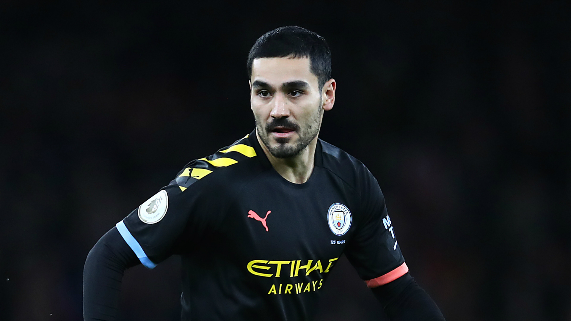 Gundogan would back 'sporting' decision to hand Liverpool Premier League title