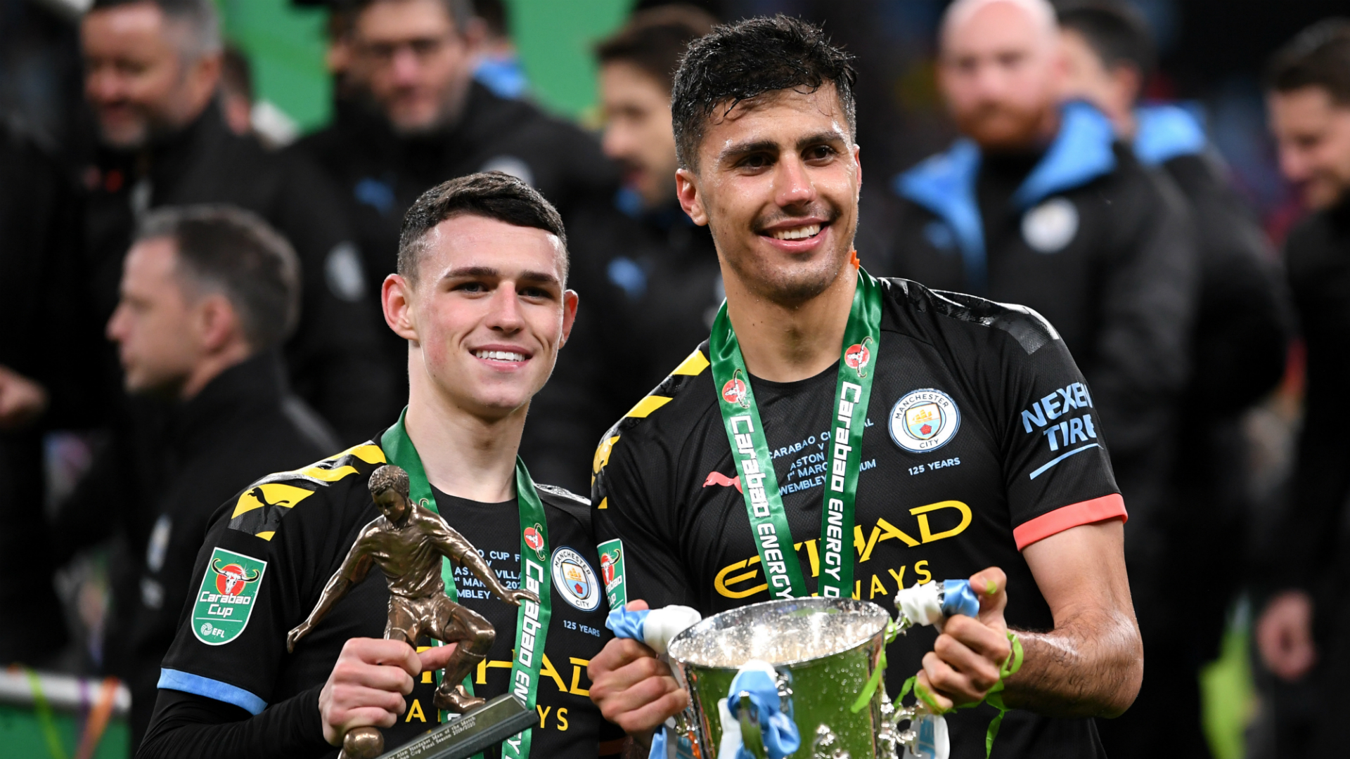 Foden can achieve whatever he wants – Guardiola says sky is the limit for Man City's England hopeful