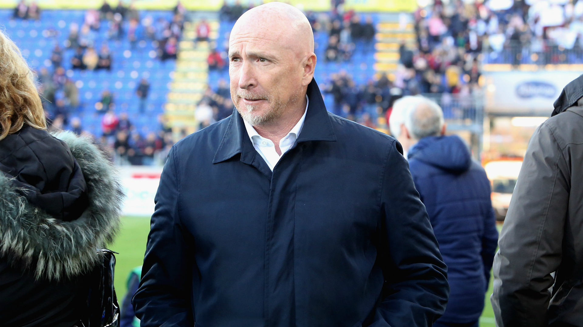 Rolando Maran sacked by Cagliari after 12 games without a win