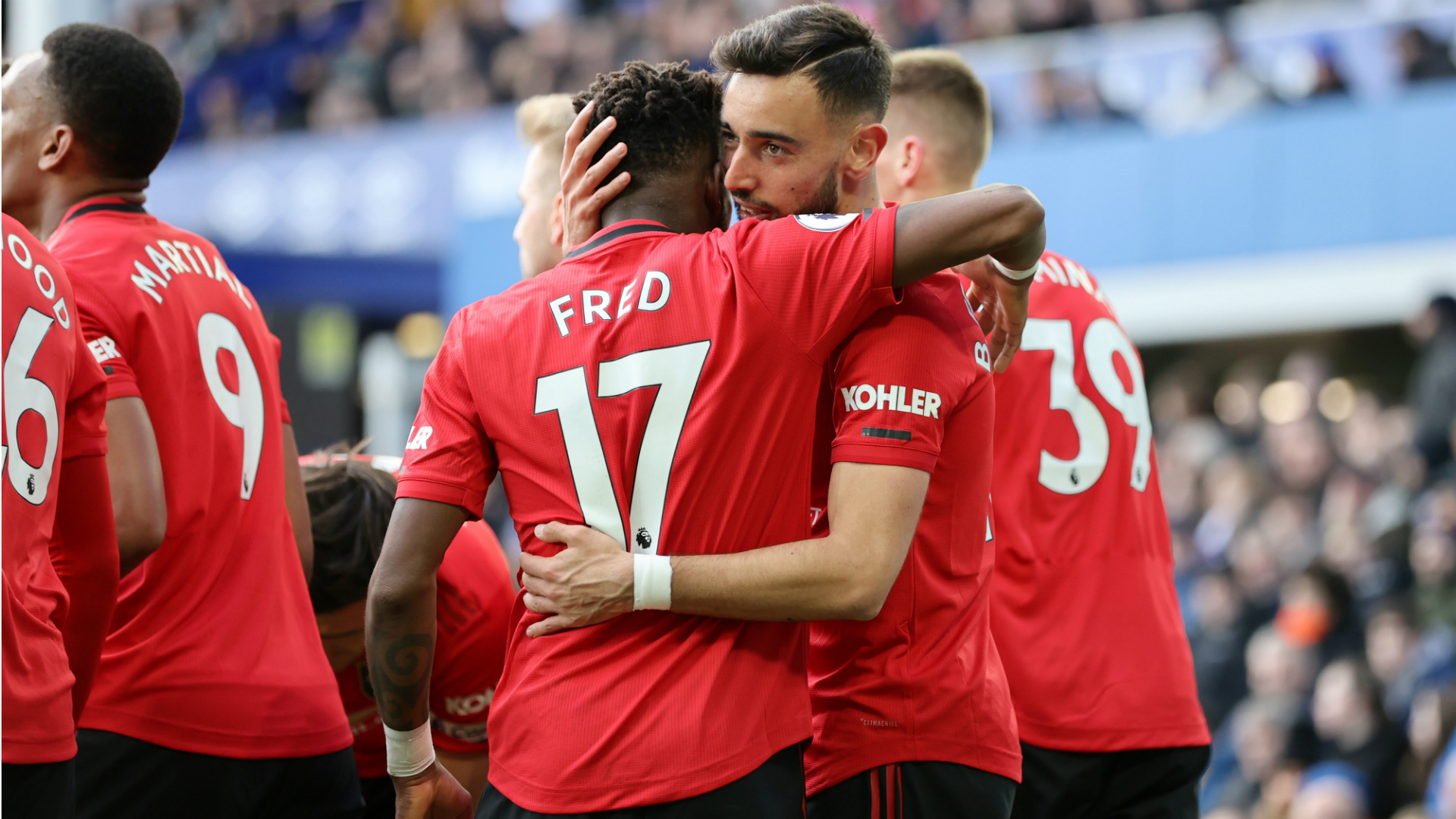 Man Utd Need Two Or Three Years To Back To The Top