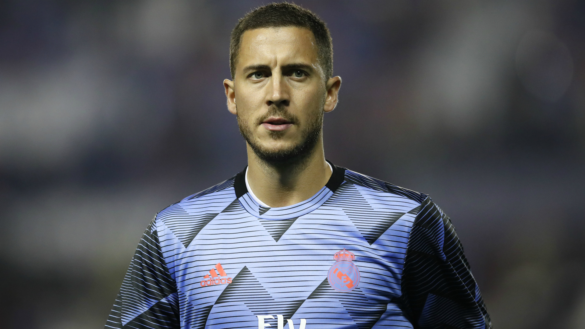 Hazard undergoes successful ankle surgery in Dallas