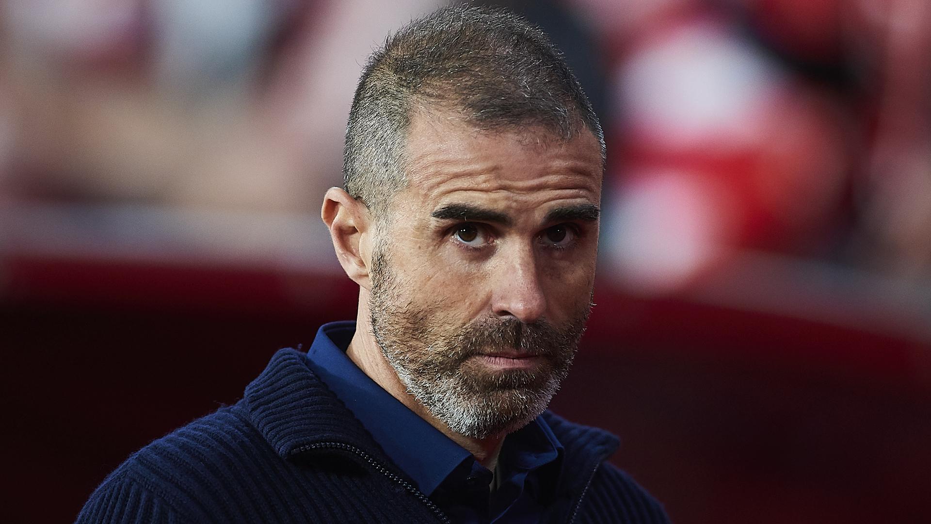 Garitano thrilled to see Basque derby Copa del Rey final